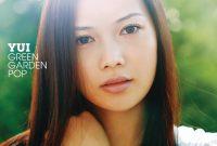 Album YUI GREEN GARDEN POP