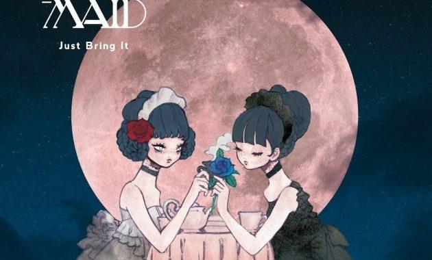 Band Maid Just Bring it Album