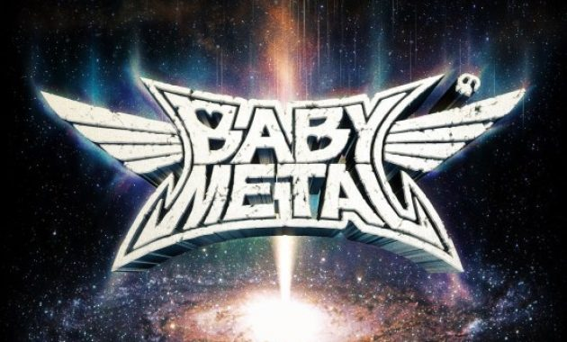 Download Baby Metal Metal Galaxy