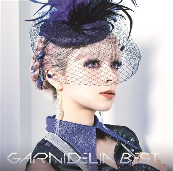 Download Ganidelia Garnidelia Best album download mai mizuhashi kyouki ranbu ambiguous maria boyfriend kyouki ranbu album download garnidelia songs garnidelia gokuraku jodo