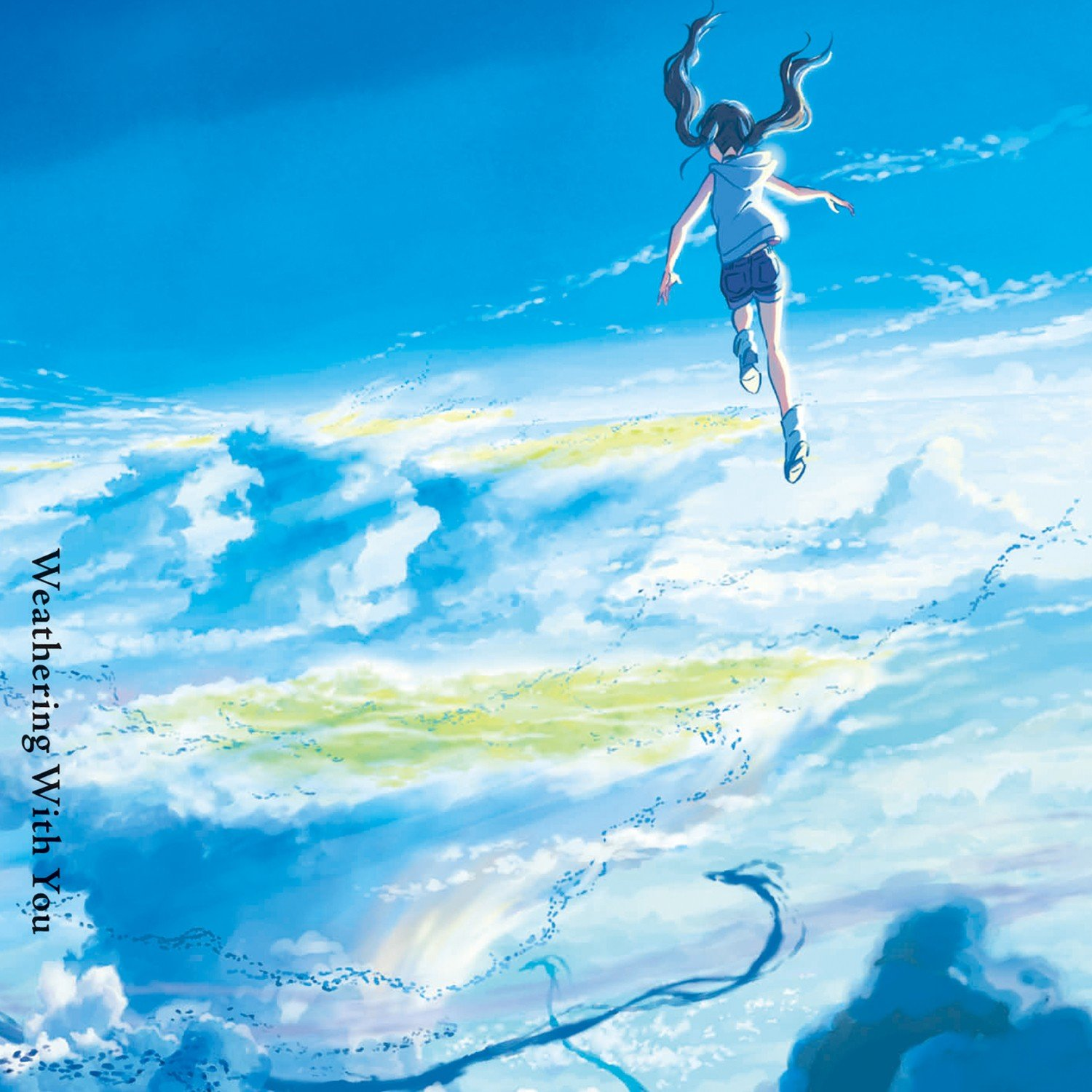 Download RADWIMPS Weathering With You