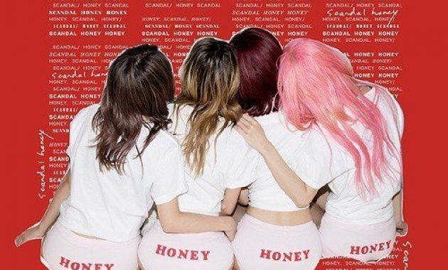 Download Scandal Honey