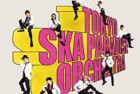 Download Tokyo Ska Paradise Orchestra Tsugihagi colorful