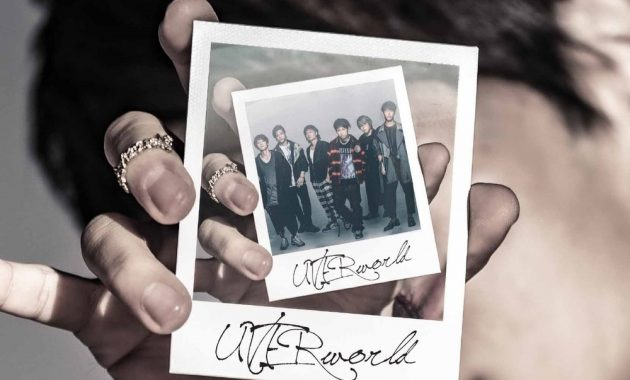 Download UVERworld Unser