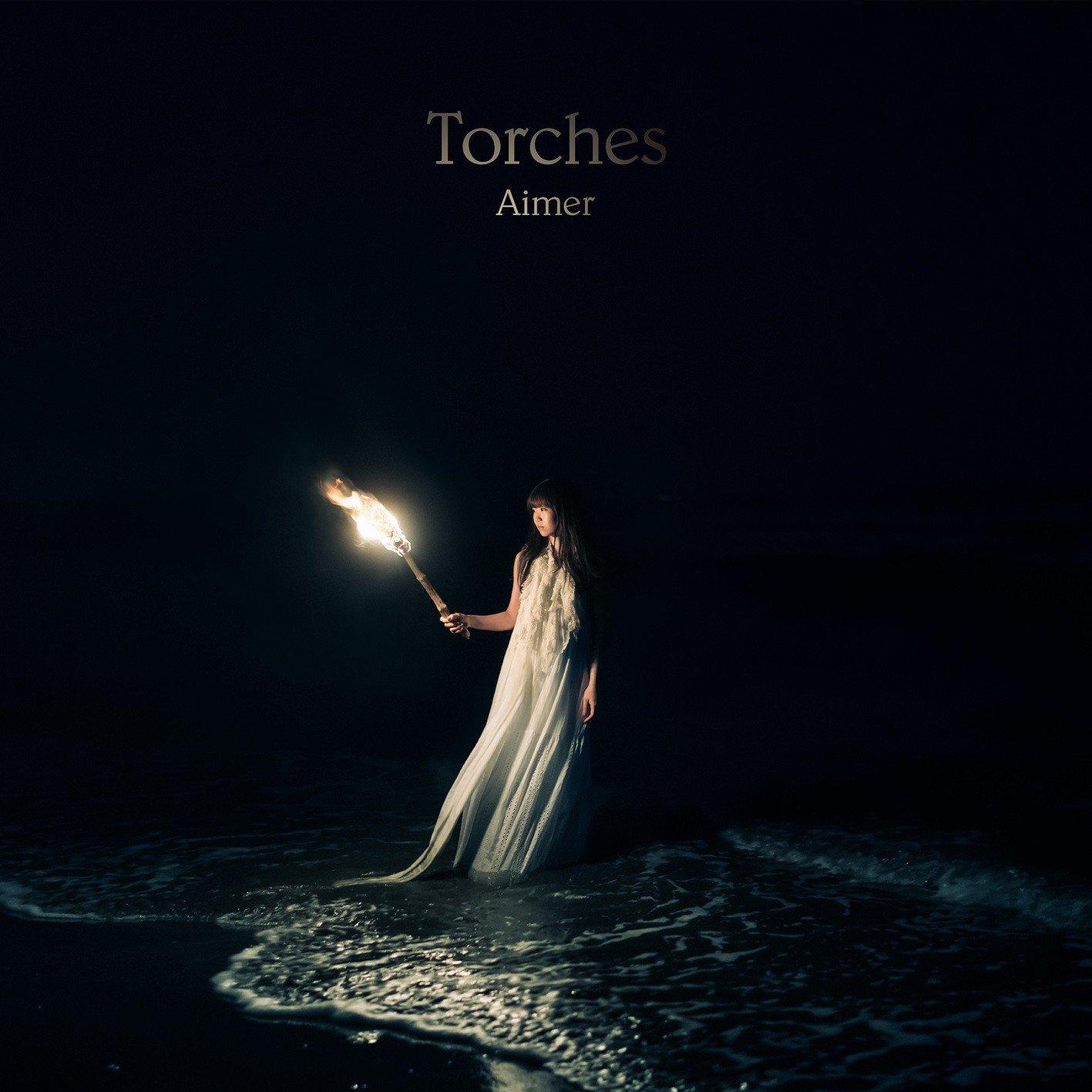 Single Aimer Torches [2019.08.14]