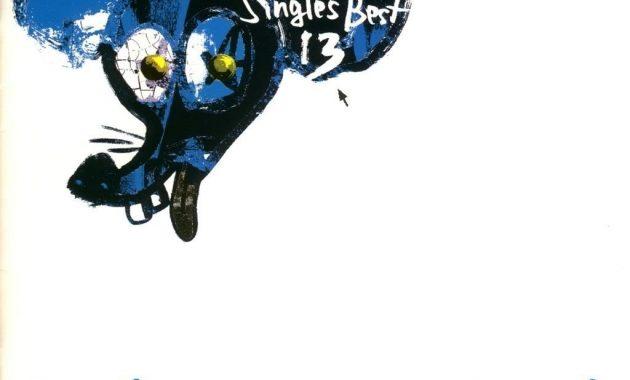 Download L'Arc~en~Ciel - Clicked Singles Best 13 Album Flac