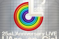 download L'Arc~en~Ciel 25th L'Anniversary LIVE flac