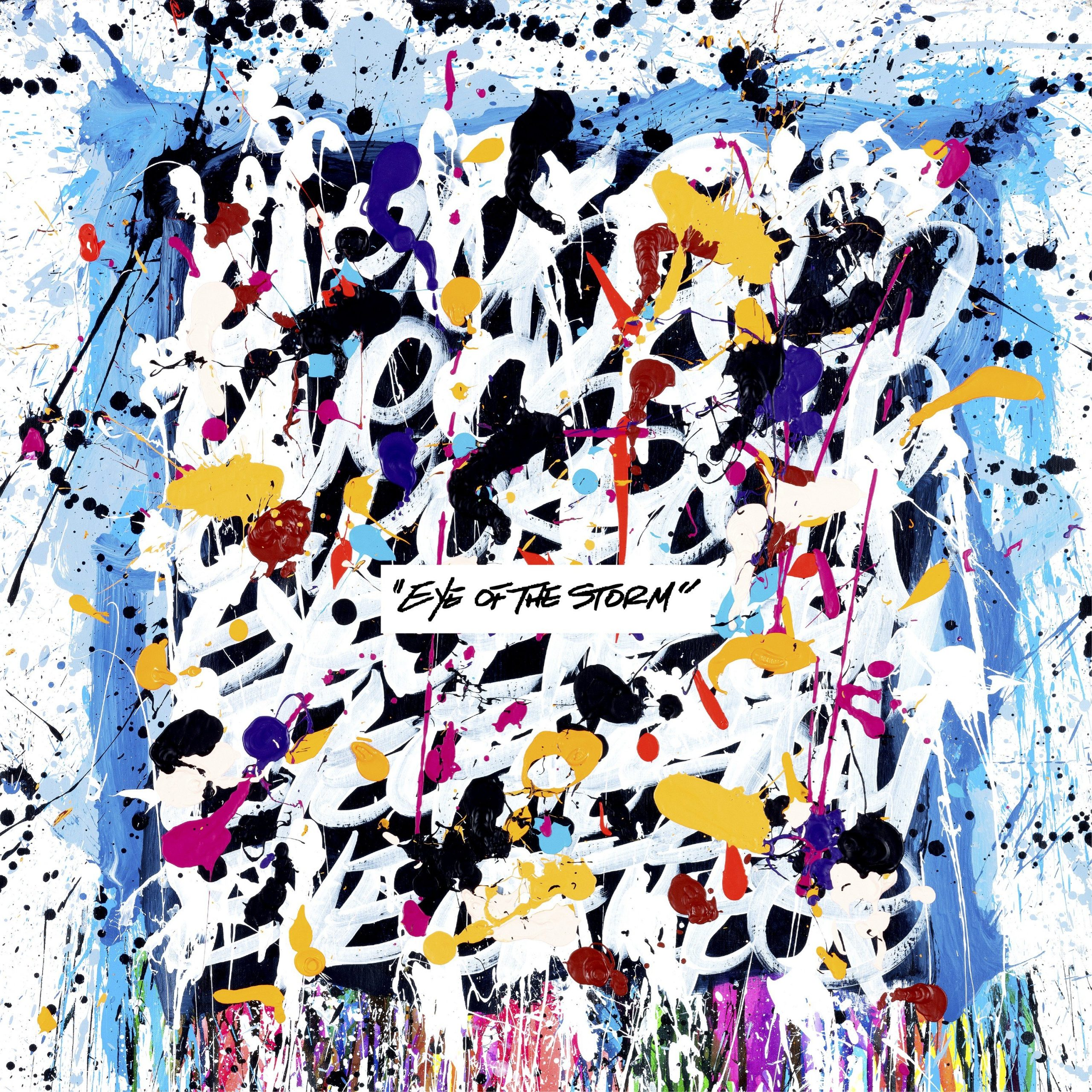 download ONE OK ROCK Eye of the Storm