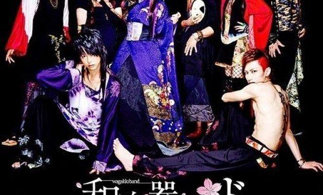 download Wagakki Band Vocalo Zanmai