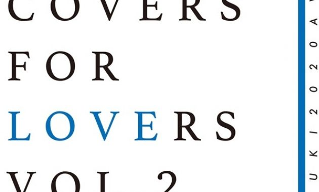 Download FUKI COVERS FOR LOVERS VOL.2