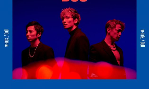 Download w-inds. DoU