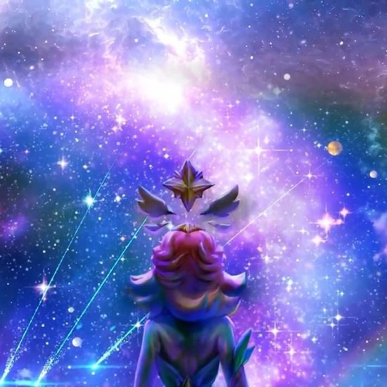 SawanoHiroyuki feat. Gemie – Star Guardian