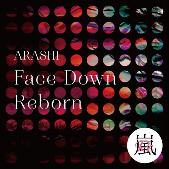 Arashi Face Down Reborn