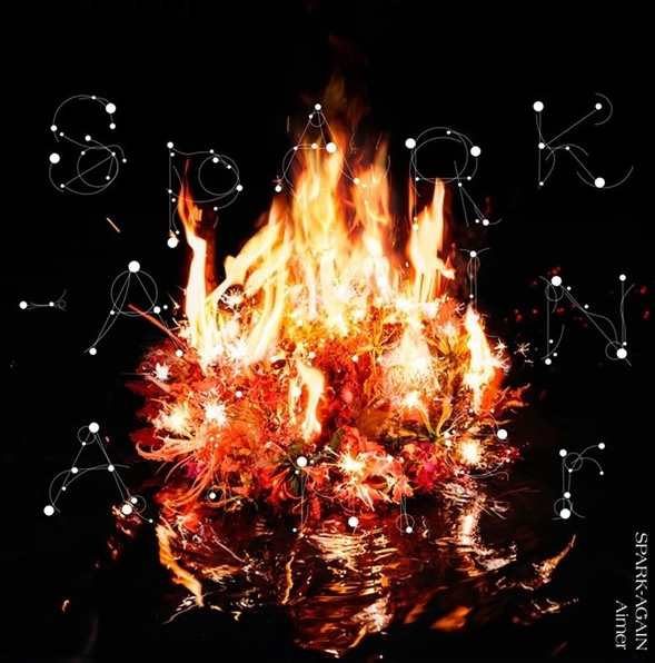 Download Aimer SPARK AGAIN single mp3 flac