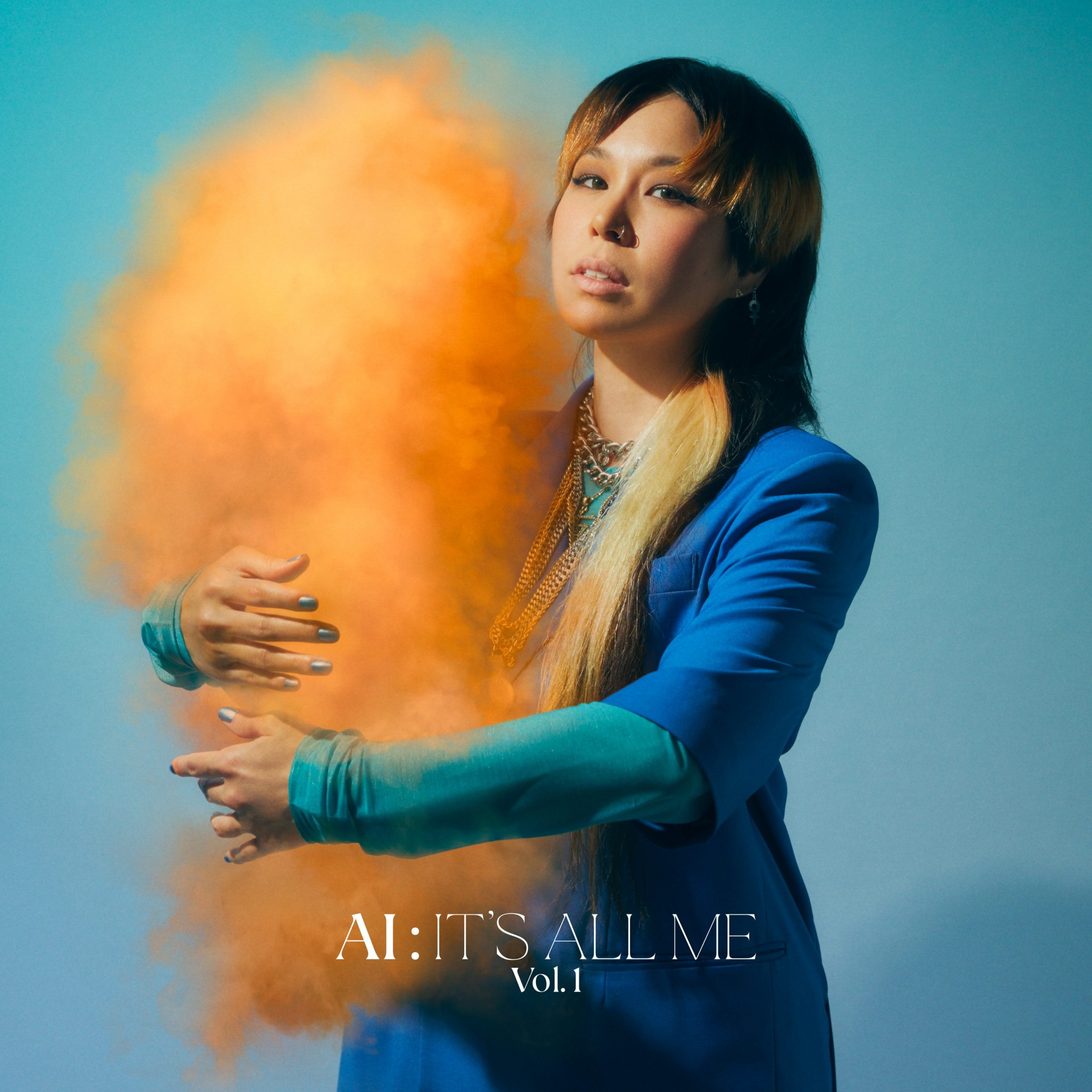 Download Album AI IT'S ALL ME – Vol.1 Flac