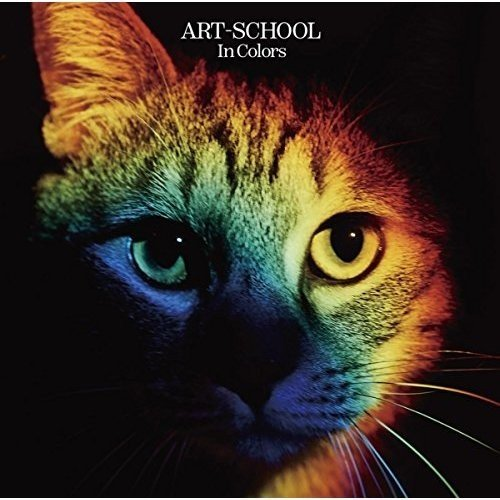 Download Album ART-SCHOOL In Colors Flac