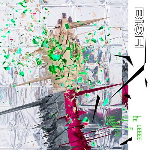 Download Album BiSH LETTERS Flac
