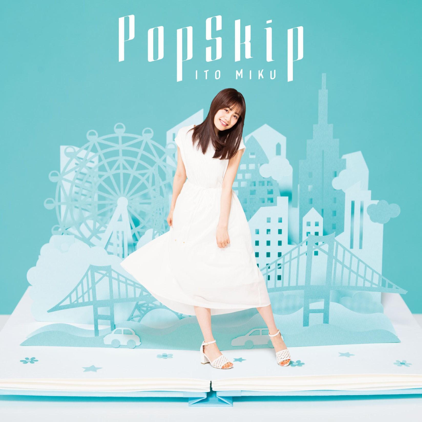 Download Album Miku Ito PopSkip Flac
