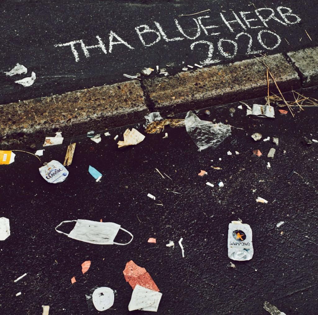 Download Album Tha Blue Herb 2020 Mp3