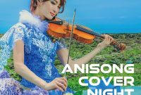 Download Ayasa - ANISON COVER NIGHT Vol.2 Album
