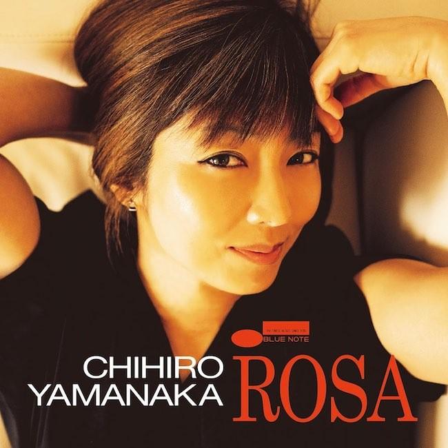 Download Chihiro Yamanaka Rosa Album utopia forever begins trio tour monk studies tramonto