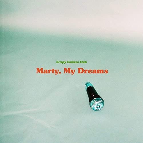 Download Crispy Camera Club Marty My Dreams Single roma musical artist twitter mira