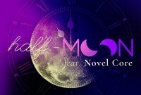 Download FAKY half-moon feat. Novel Core Single Flac
