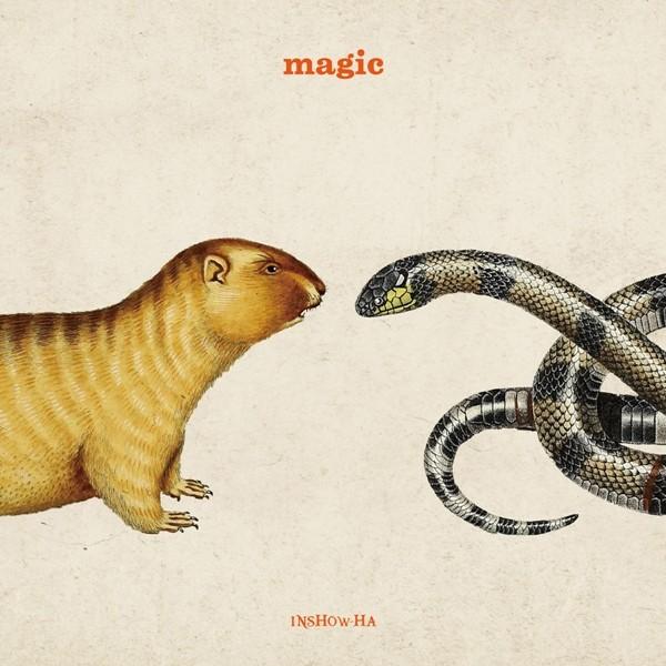 Download INSHOW-HA Mahou single