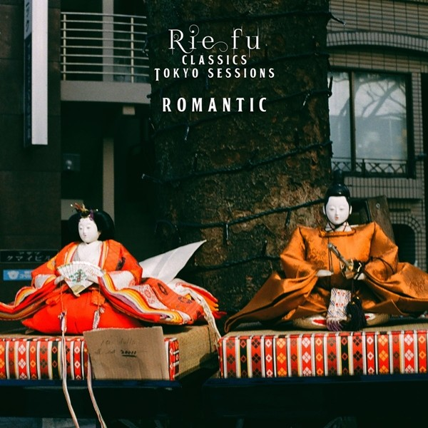 Download Rie fu Romantic (Classics Tokyo Sessions)