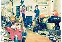 Download SCANDAL HELLO WORLD Album