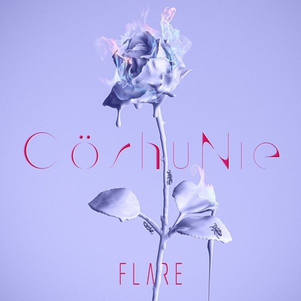 Download Single Co shu Nie FLARE Flac