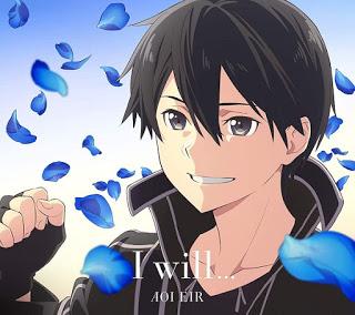 Download Single Eir Aoi I willSword art online anime ending ost