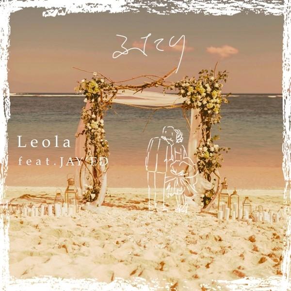 Download Single Leola Futari feat.JAY'ED Flac