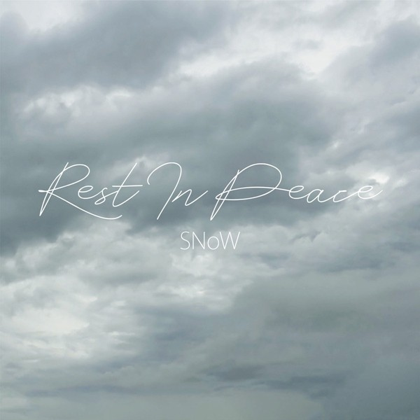 Download Single SNoW Rest In Peace Flac