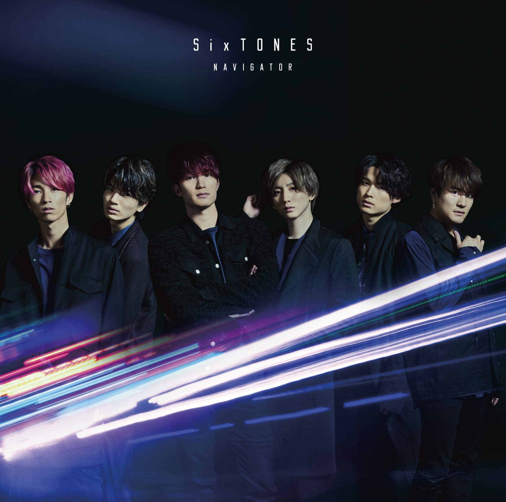 Download Single SixTONES NAVIGATOR Flac