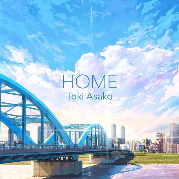 Download Single Toki Asako Home Flac