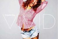 Crystal Kay Vivid album download flac mp3 aac zip rar