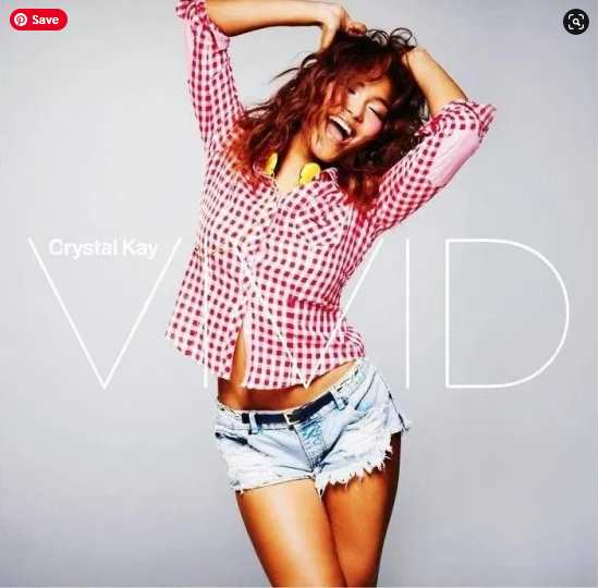 Crystal Kay Vivid album download flac mp3 aac zip rar
