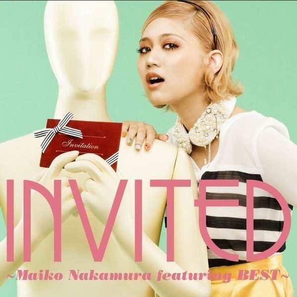 Download Album Maiko Nakamura Invited Mp3