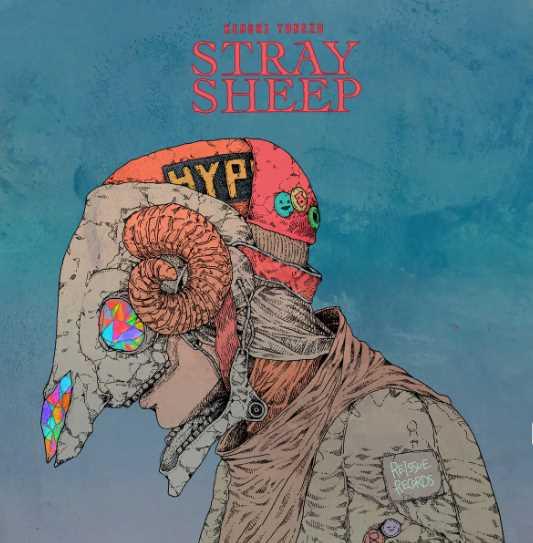 Kenshi Yonezu STRAY SHEEP Album Download flac mp3 aac rar zip 320 kbps