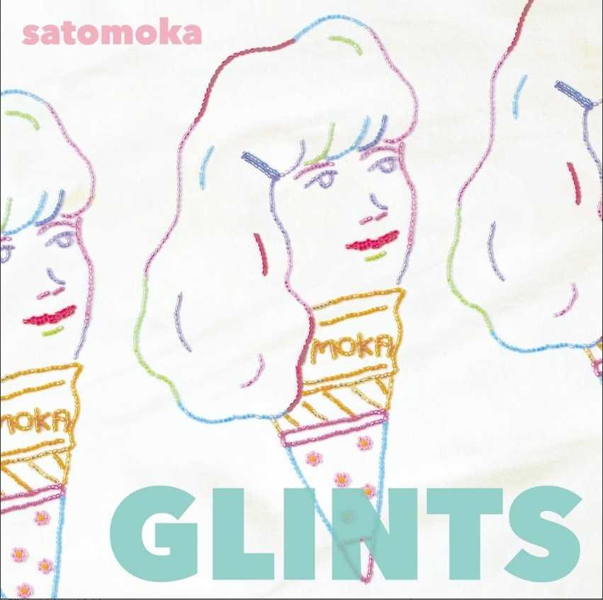 Moka Sato Glints album download flac mp3 aac zip rar