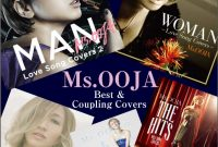 Ms.OOJA Best & Coupling Covers Album Download Flac Mp3 Zip rar