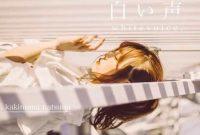 Natsumi Kakinuma Shiroi Koe Single Download flac mp3 zip rar