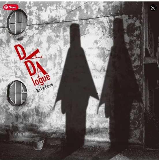 No Lie-Sense Dadalogue (駄々録~Dadalogue) Album Download Mp3 rar zip
