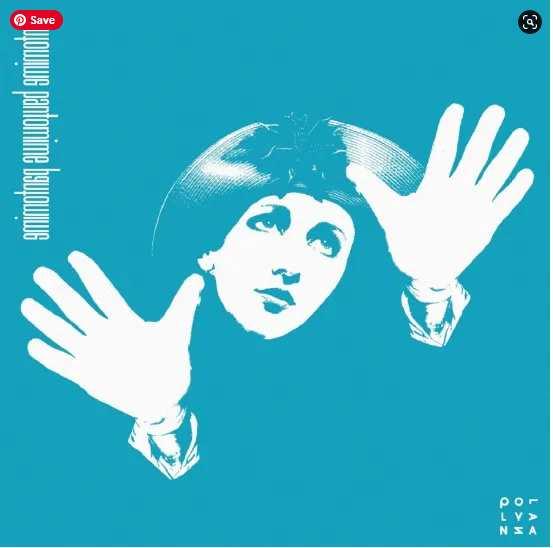 Pollyanna Pantomime Album DOwnload Mp3 Flac rar zip
