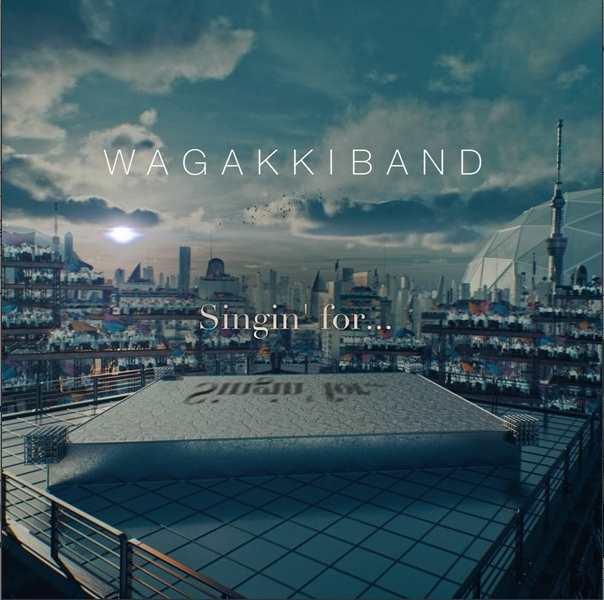 Wagakki Band Singin' for Single Download Flac Mp3 zip rar