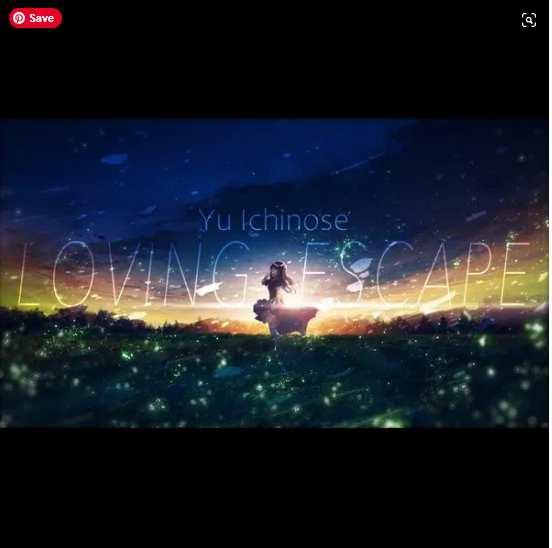 Yu Ichinose Loving Escape Single download flac mp3 aac rar zip