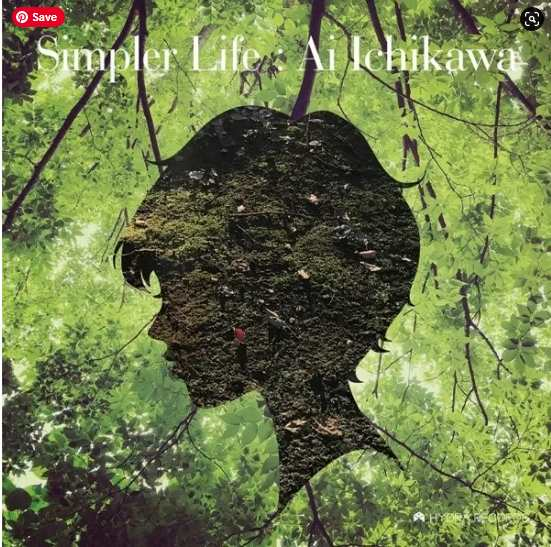 Ai Ichikawa Simpler Life single download mp3 flac aac zip rar