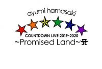 Ayumi Hamasaki COUNTDOWN LIVE 2019-2020 ~Promised Land~ A album download mp3 flac aac zip rar