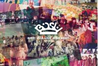 BiSH FOR LiVE BiSH BEST album download flac mp3 aac zip rar